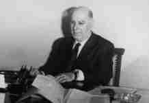 Ευάγγελος Παπανούτσος: Έτσι πρέπει να είναι ο σωστός δάσκαλος