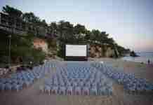 Οι παραλίες της Κεφαλονιάς μετατρέπονται σε ένα απέραντο θερινό σινεμά!