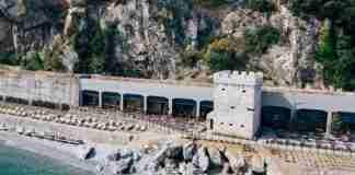 Ο Έλληνας ξενοδόχος που μετέτρεψε μια γαλαρία 100 ετών στον Πλαταμώνα σε καφετέρια