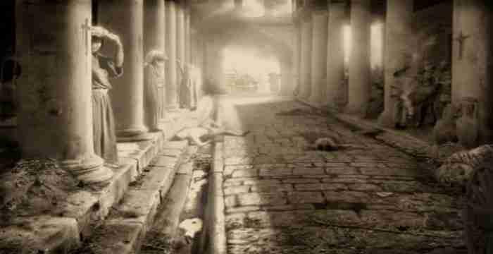 H Αυτοκρατορική Κωνσταντινούπολη όπως δεν την έχετε ξαναδεί μέσα από μια εντυπωσιακή γραφιστική αναπαράσταση