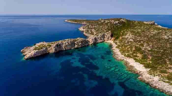 Να που θα πάτε διακοπές το καλοκαίρι!