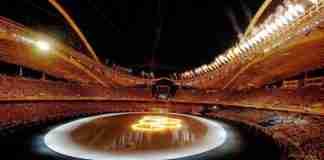 Η ανατριχιαστική έναρξη των Ολυμπιακών Αγώνων της Αθήνας και η κατάσταση των εγκαταστάσεων 13 χρόνια μετά