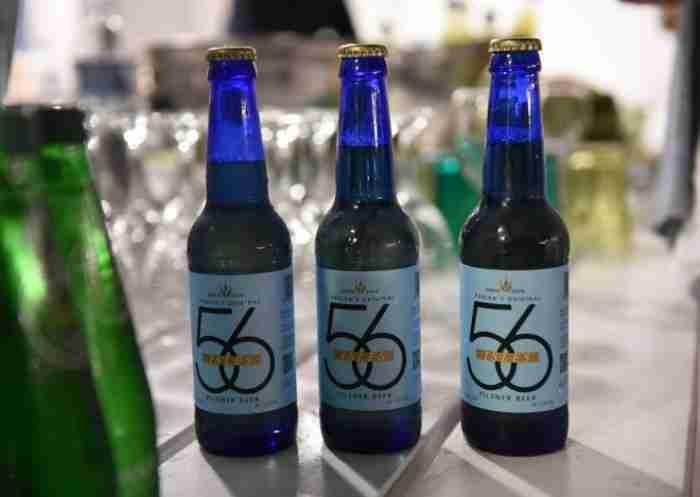 Η νέα ελληνική μπύρα που ψηφίστηκε ως μία από τις καλύτερες του κόσμου για το 2017