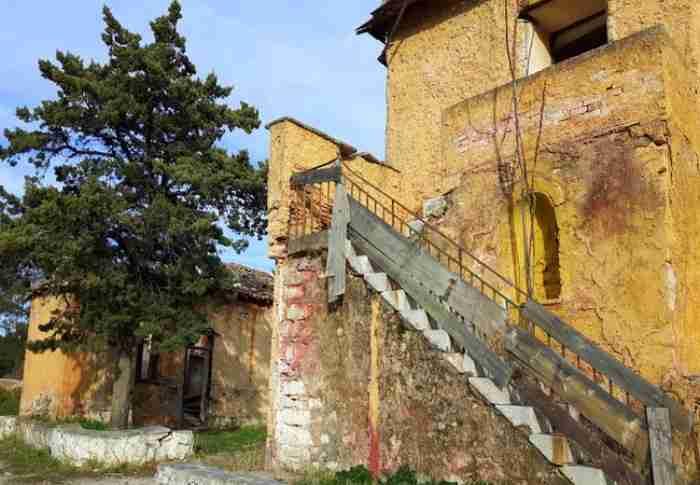 Το άγνωστο σε πολλούς «Κτήμα Μπενάκη» και η ιστορία του