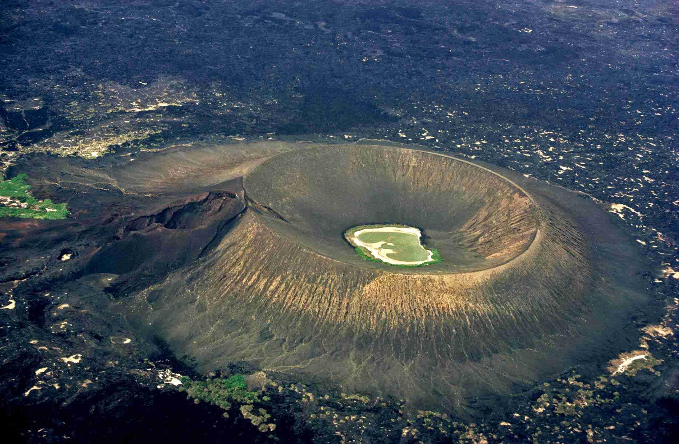 Η έρημος Danakil