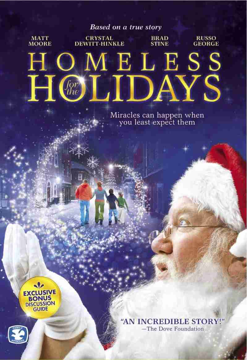 Homeless for the Holidays (2009)