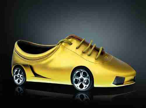 Car Shoes