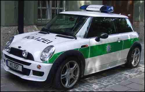 Τα γκάτζετ του… Αστυνόμου Σαΐνη