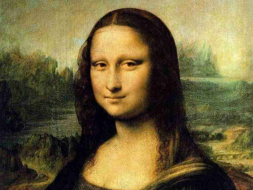 Mona-Lisa-by-Leonardo-Da-Vinci