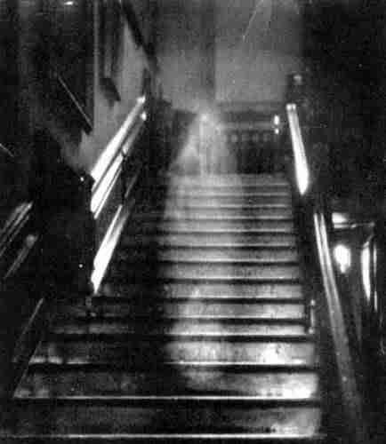 Εικόνες με φαντάσματα