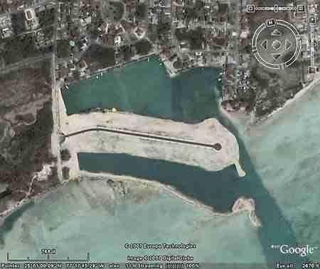 11 παράξενα πράγματα που βλέπεις από το Google Earth