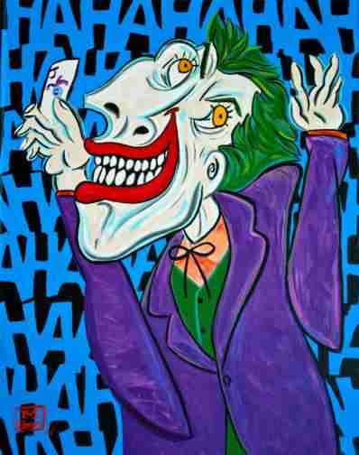 joker-picasso-drawing