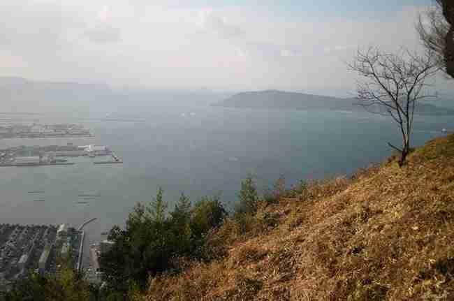 Yashima, Japan