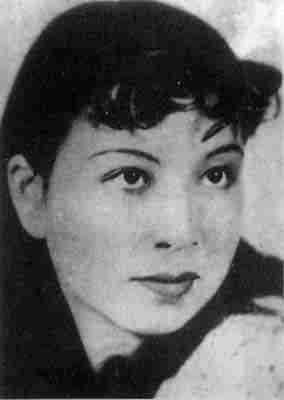 Jiang Qing