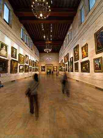 Boston Museum robbery