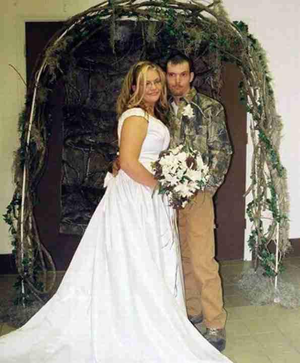 10 πρωτότυποι γάμοι