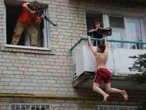 Έγκλημα και Τιμωρία