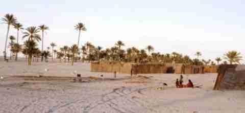 Το Ντουμπάι την δεκαετία του '60