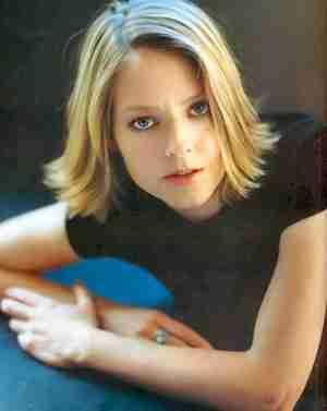 Jodie Foster - IQ 132