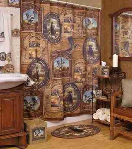 18 πρωτότυπες κουρτίνες μπάνιου