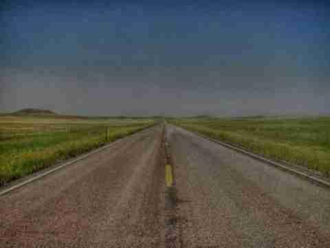 Όμορφοι δρόμοι