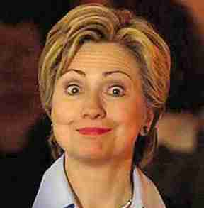 Hillary Clinton - IQ 140