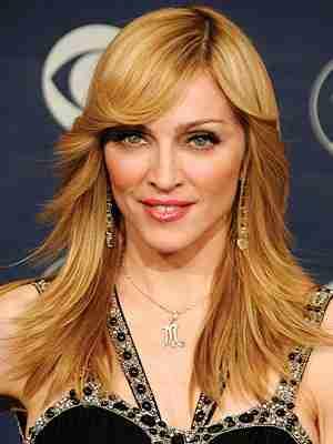 Madonna - IQ 140