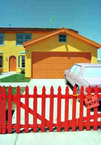 Το αληθινό σπίτι των Simpsons