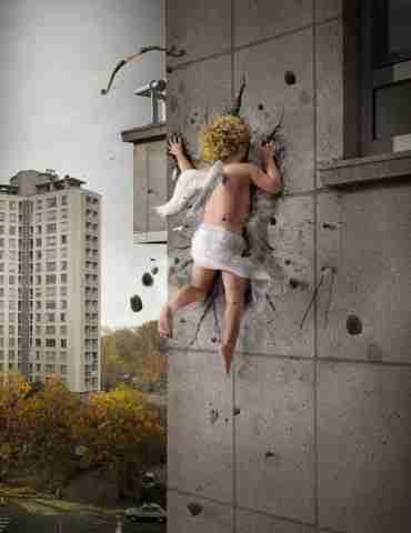 Photo Manipulation: Οι καλύτερες φωτογραφίες