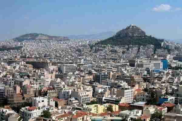Αθήνα 2005