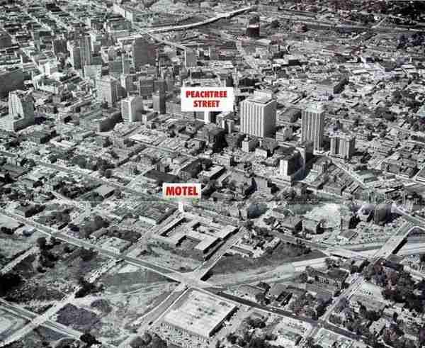 Ατλάντα 1960