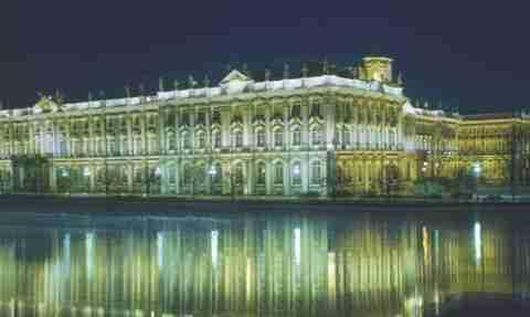 Το μεγαλύτερο μουσείο στον κόσμο