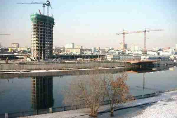Μόσχα 2004