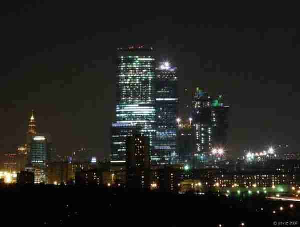 Μόσχα 2011
