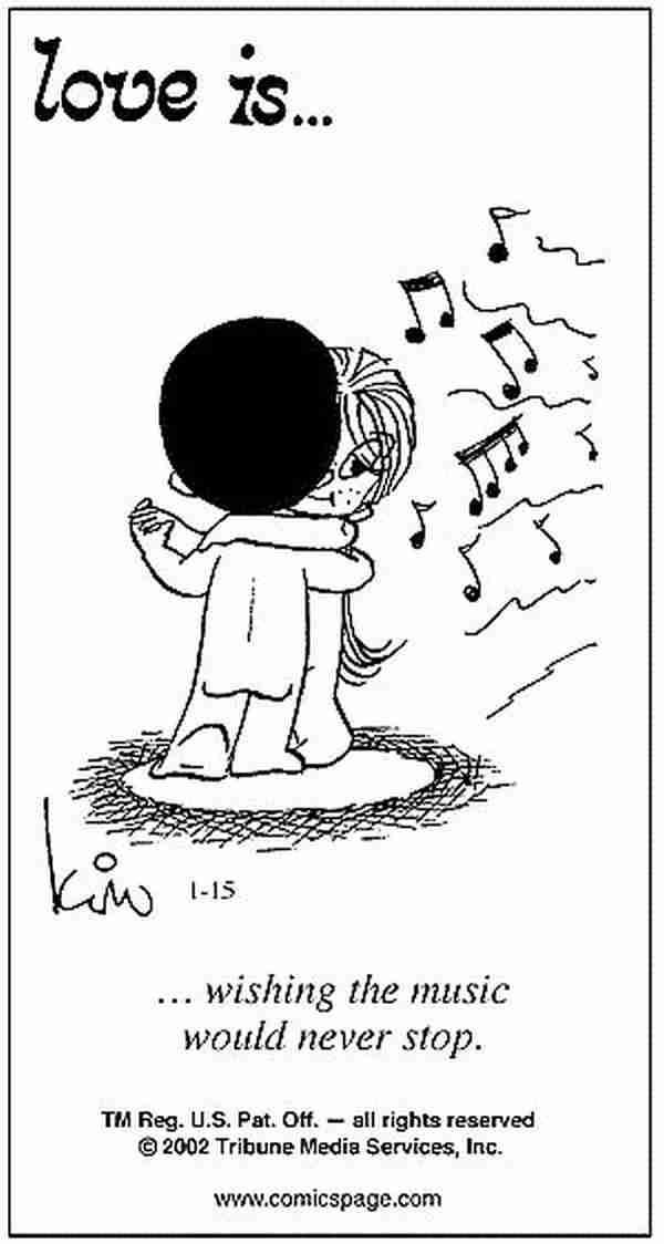 Αγάπη είναι..