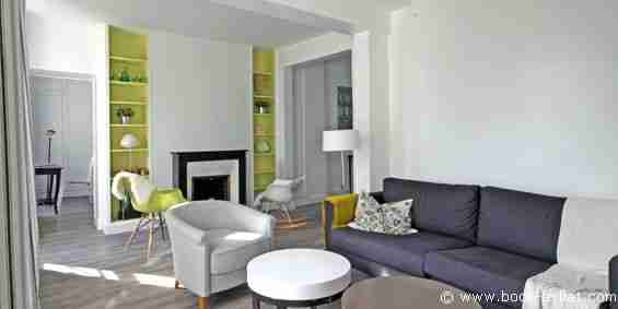 Γαλλία: Saint Germain Des Pres Apartments