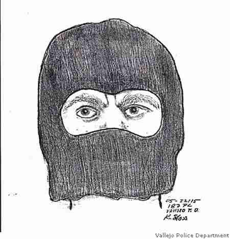 Τα πιο παράξενα αστυνομικά σκίτσα υπόπτων