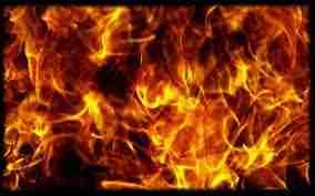 Ιπτάμενες φλόγες