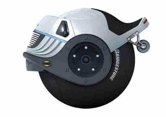 Hornet Superbike Concept
