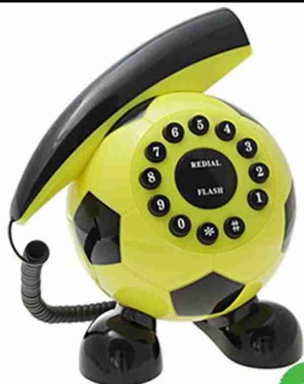 Πρωτότυπες τηλεφωνικές συσκευές