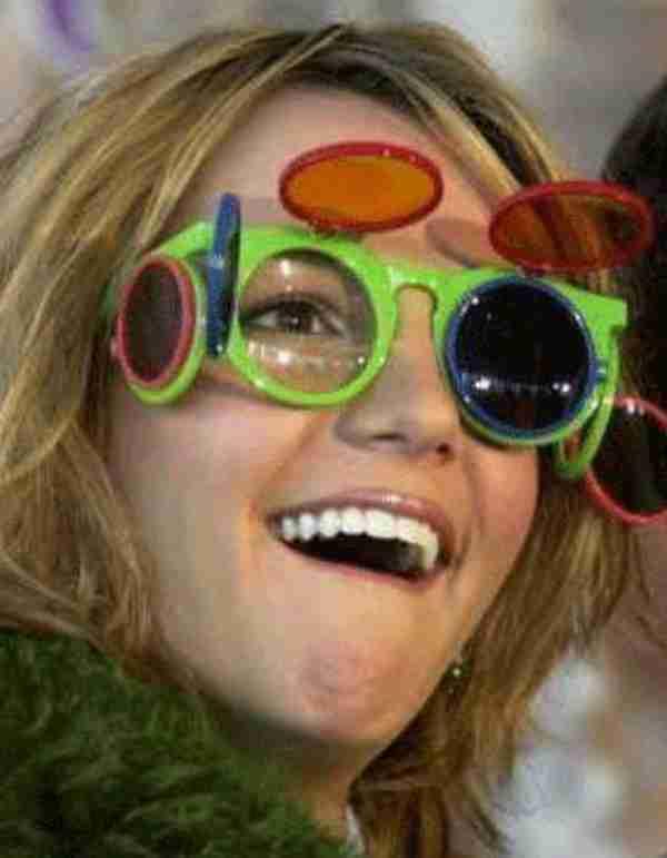Τα πιο παράξενα γυαλιά ηλίου