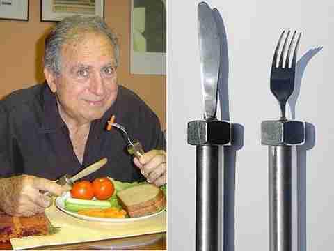 Τα πιο ασυνήθιστα μαχαιροπίρουνα!