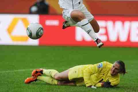 Παγκόσμιο κύπελλο ποδοσφαίρου γυναικών 2011