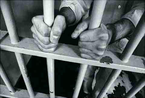 Ο γρίφος της φυλακής