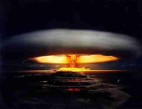 Τα πυρηνικά όπλα