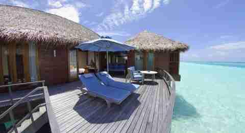 Ένα ξενοδοχείο στον Παράδεισο