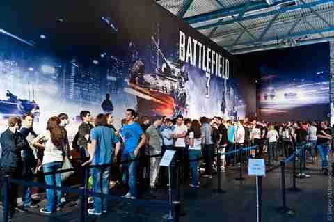 Ο παράδεισος των Gamers