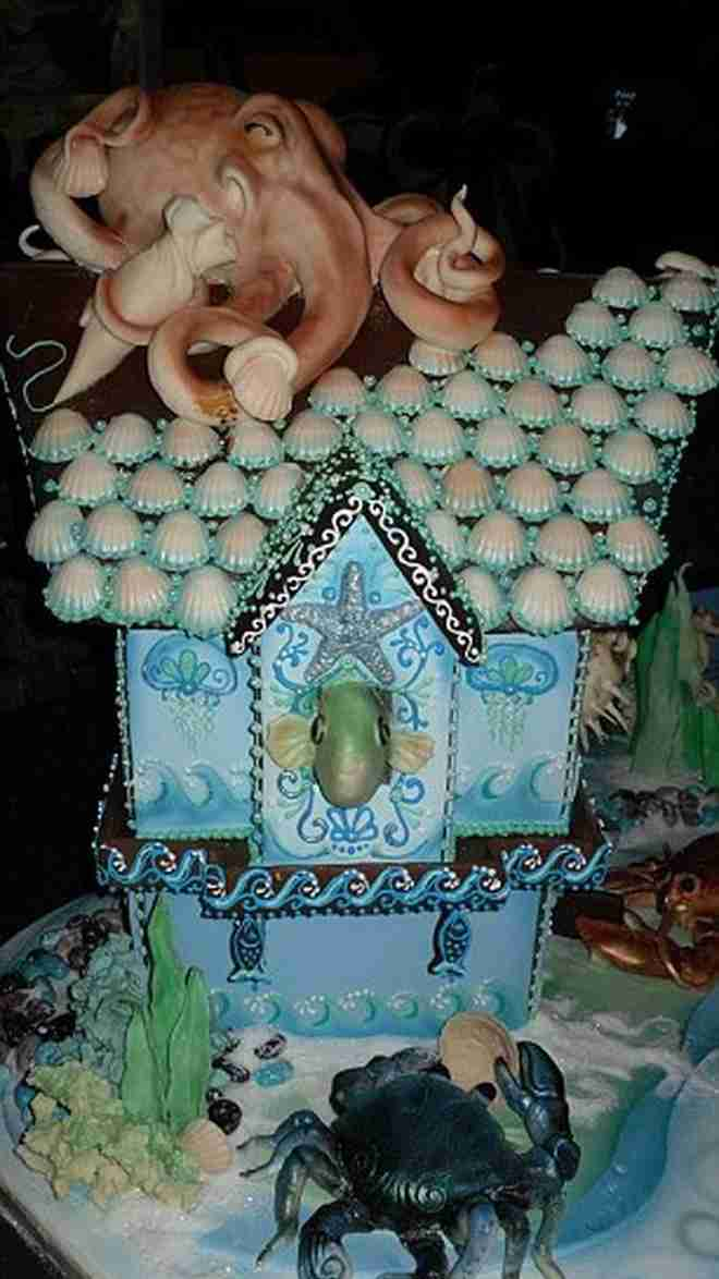 Αυτά τα γλυκά δεν θα θέλετε να τα φάτε