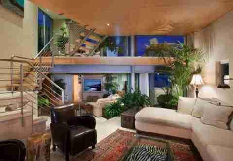 Ένα εντυπωσιακό σπίτι με θέα τον Ειρηνικό