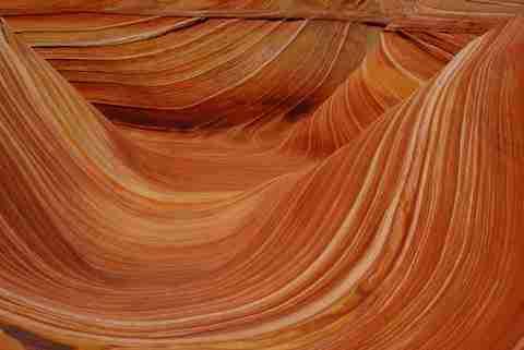 The Wave, Αριζόνα